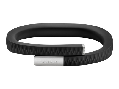 Jawbone Up (onyx, medium)