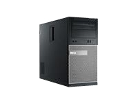 Dell OptiPlex 3010 - Core i5 3450 3.1 GHz - 4 GB - 500 GB