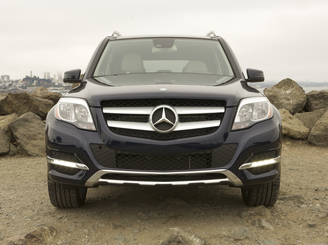 2013 mercedes benz glk 350 4matic review cnet for Mercedes benz glk 350 review