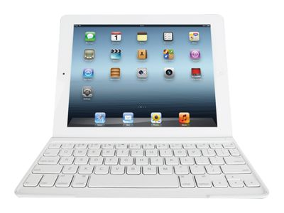 Logitech Ultrathin Keyboard Mini (White)