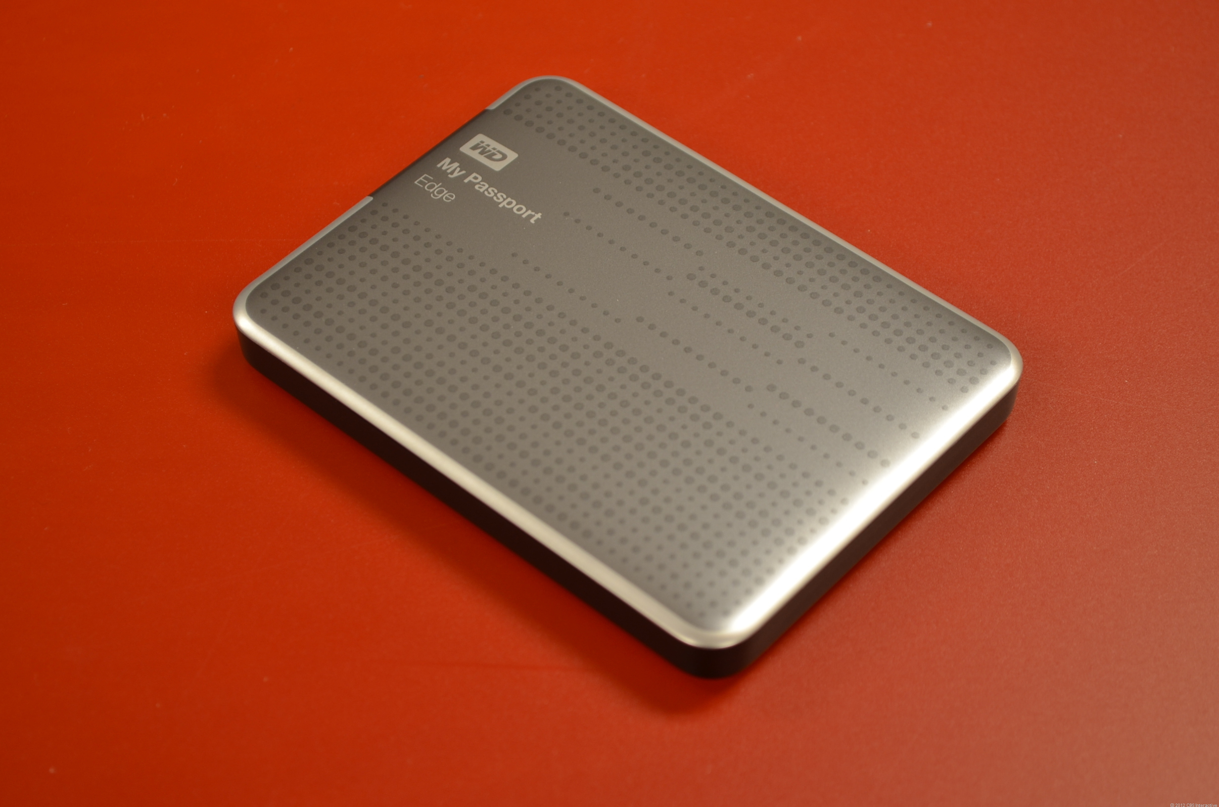 WD My Passport Edge -- best storage devices