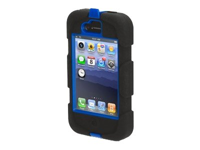 Griffin Survivor Extreme-Duty - protective case for cell phone