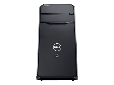 Dell Vostro 470 Desktop Computer- 3rd generation Intel Core i7-3770 processor (3.40GHz with Turbo Boost 2.0 up to 3.90GHz)