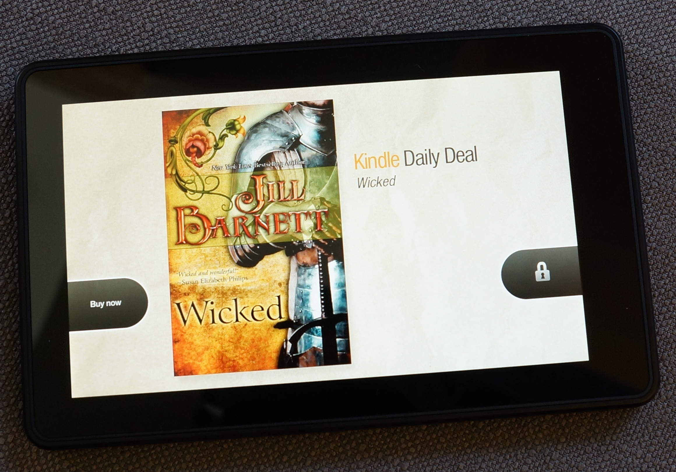 Amazon Kindle Fire (2012)