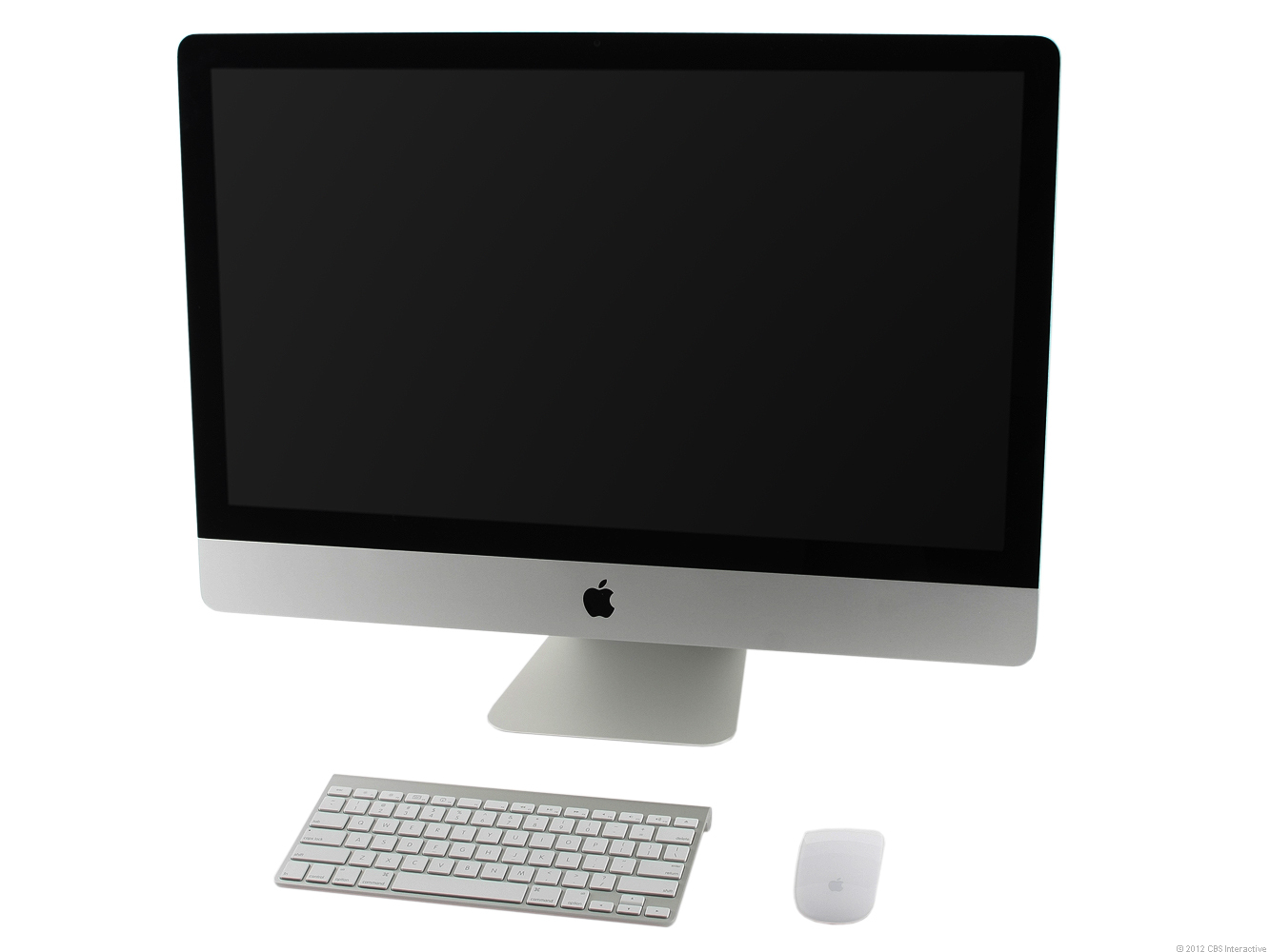 Apple's 27-inch iMac is both a luxury PC and a specialized all-in-one.