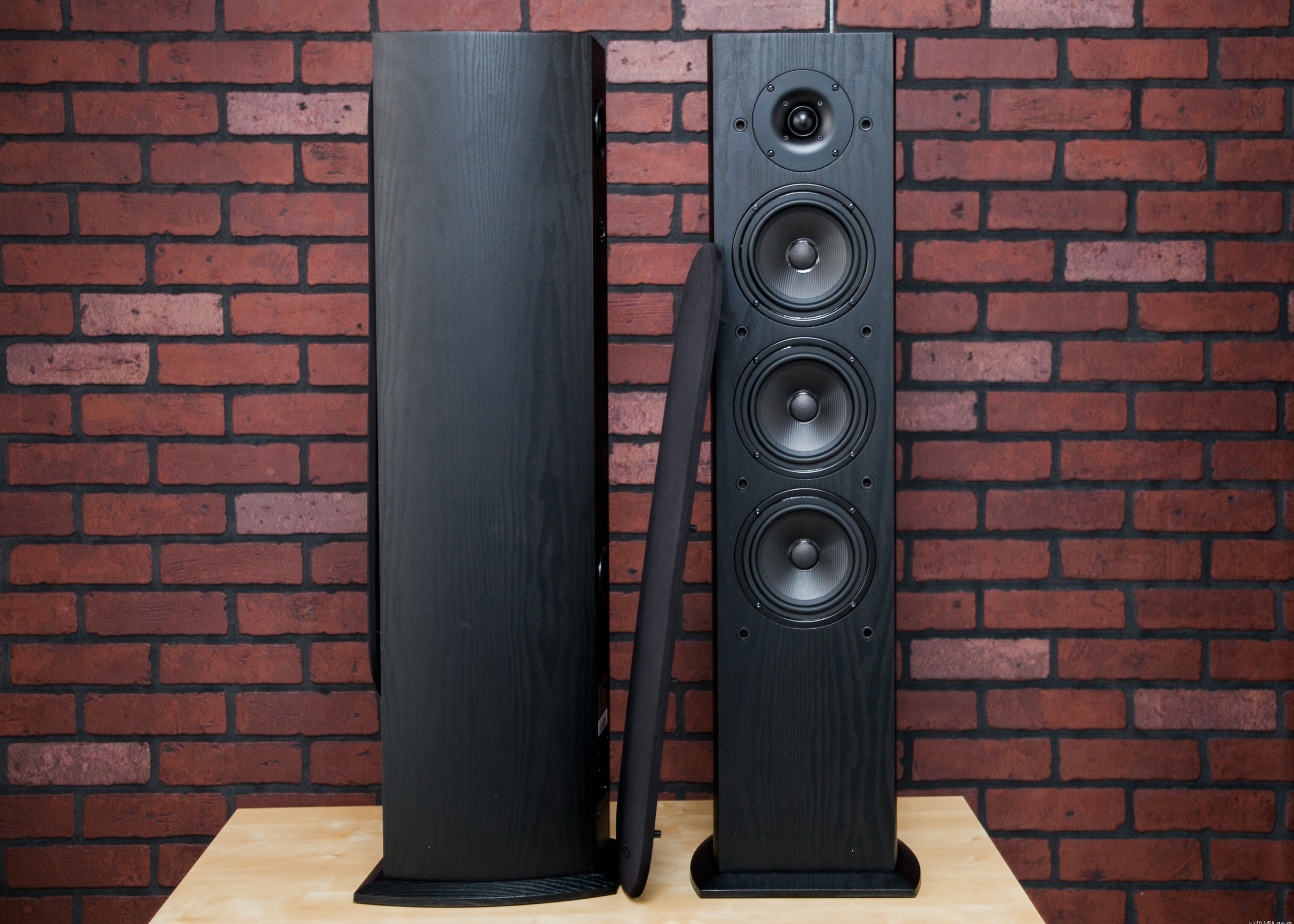 Pioneer Sp Pk52fs Review Cnet