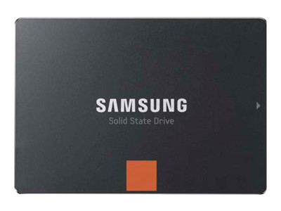 Samsung 840 (250GB, SSD, install kit)