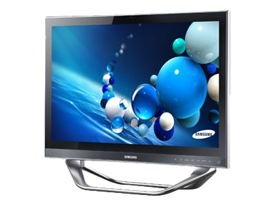 Samsung Series 7 700A3D - Core i5 3470T 2.9 GHz - Monitor : LED 23.6""