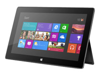 Microsoft Surface RT - tablet - Windows RT - 64 GB - 10.6""
