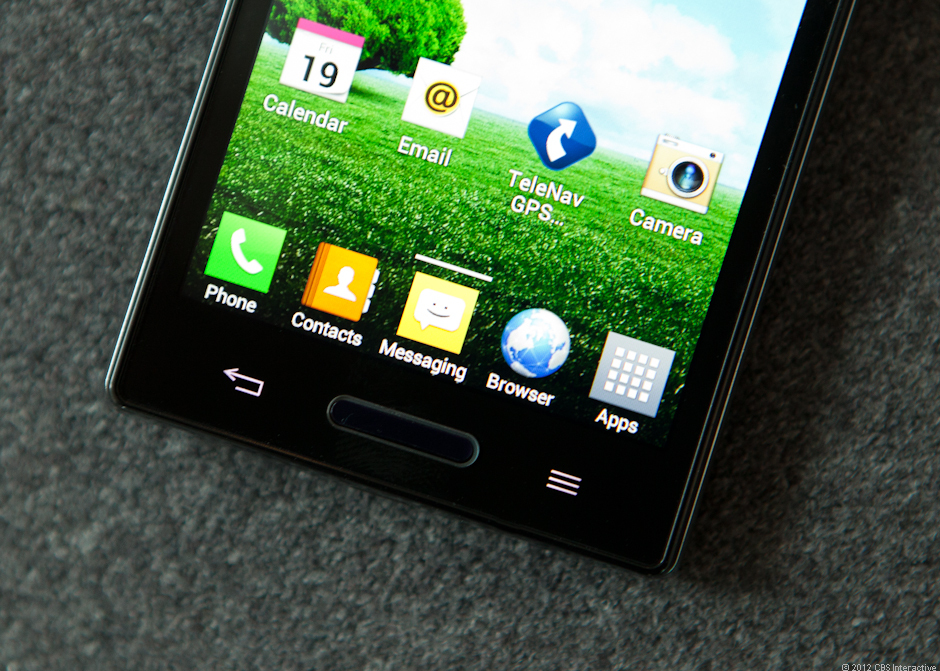 LG Optimus L9 (T-Mobile)