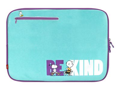 iLuv Snoopy Sleeve iBP2113 - notebook sleeve