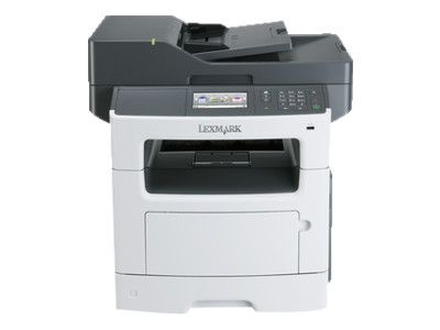 Lexmark MX511de - multifunction printer ( B/W )
