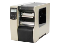 Zebra Xi Series 110Xi4 - label printer - monochrome - direct thermal / thermal transfer