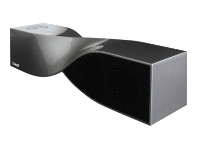 dreamGEAR i.Sound Twist - speaker - For Portable use - wireless