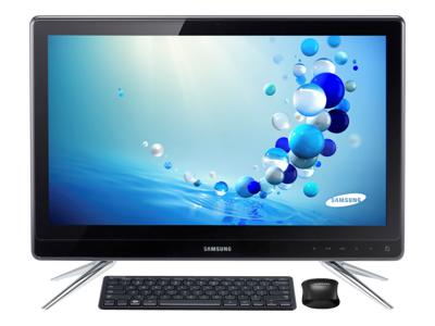 Samsung Series 5 500A2D - Core i3 3220T 2.8 GHz - Monitor : LED 21.5""