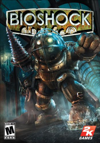 BioShock is free for a very limited time.