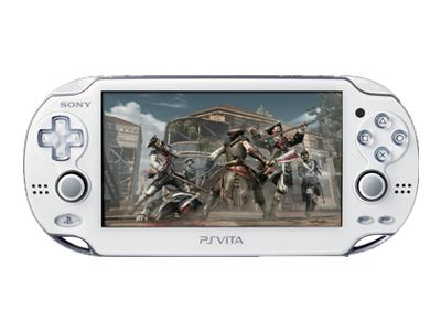 Sony PlayStation Vita Assassin's Creed III: Liberation Bundle