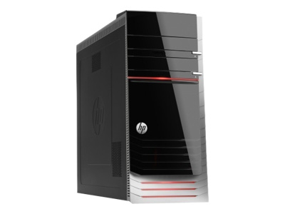 HP Envy h9-1355 - Phoenix - Core i7 3770 3.4 GHz - Monitor : none.