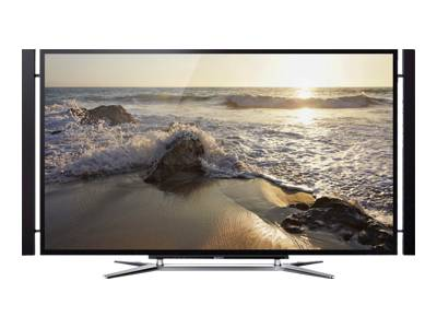 "Sony XBR 84X900 - 84"" LED-backlit LCD TV"