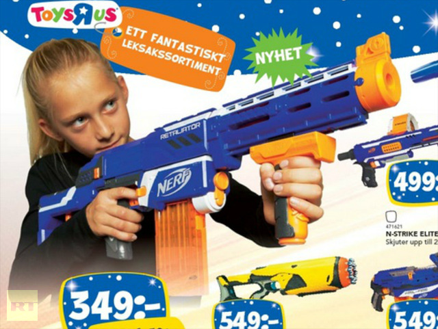 Top Toy catalog