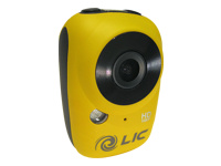 Liquid Image Ego (Yellow)