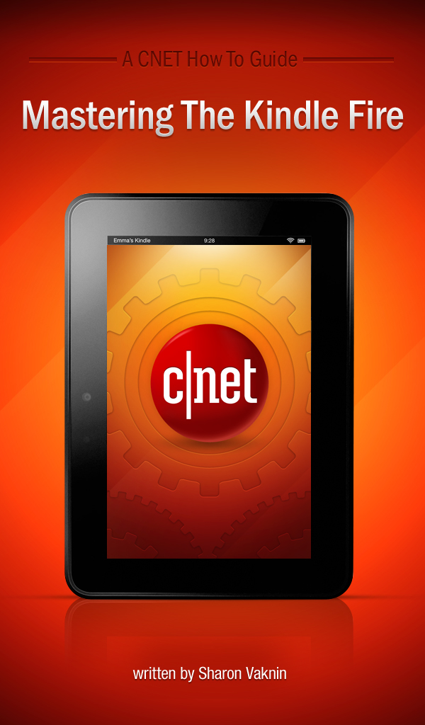 How to Master the Kindle Fire