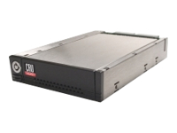 CRU DataPort 25 - storage mobile rack