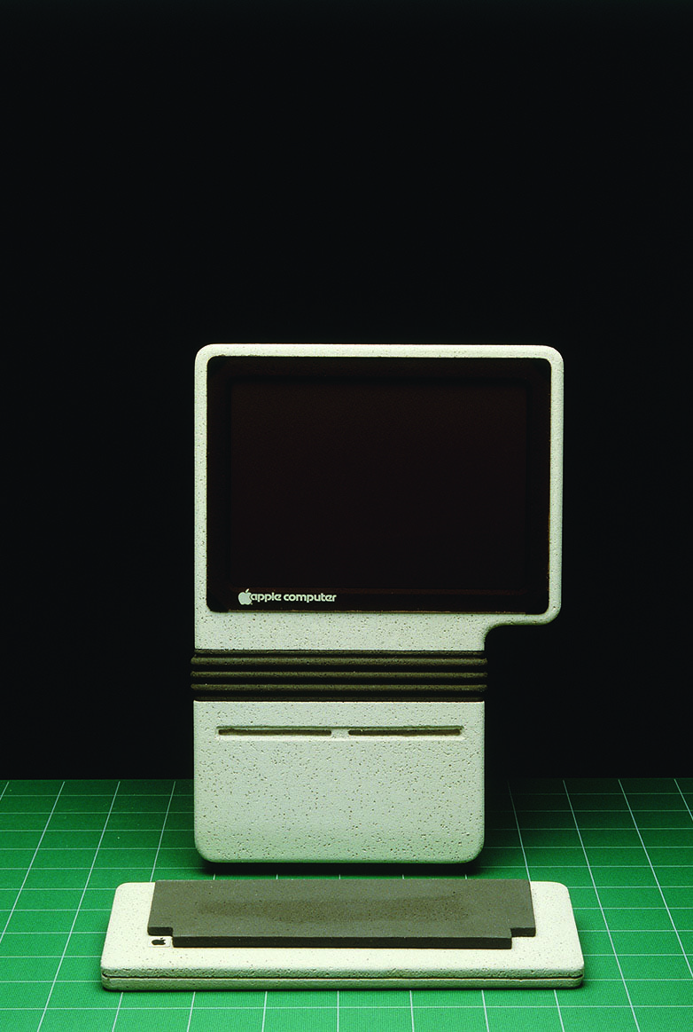 Macintosh Studies, part two