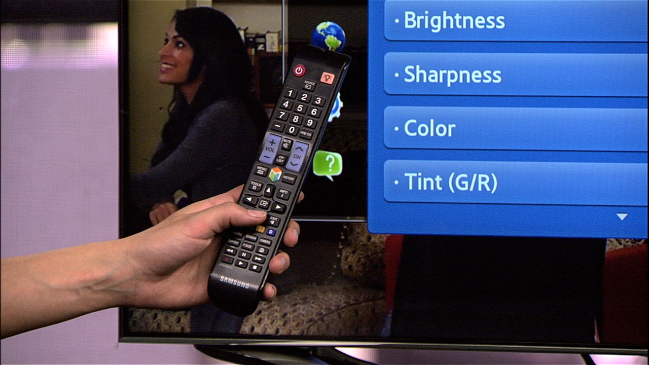 Video: Calibrate your TV by eye