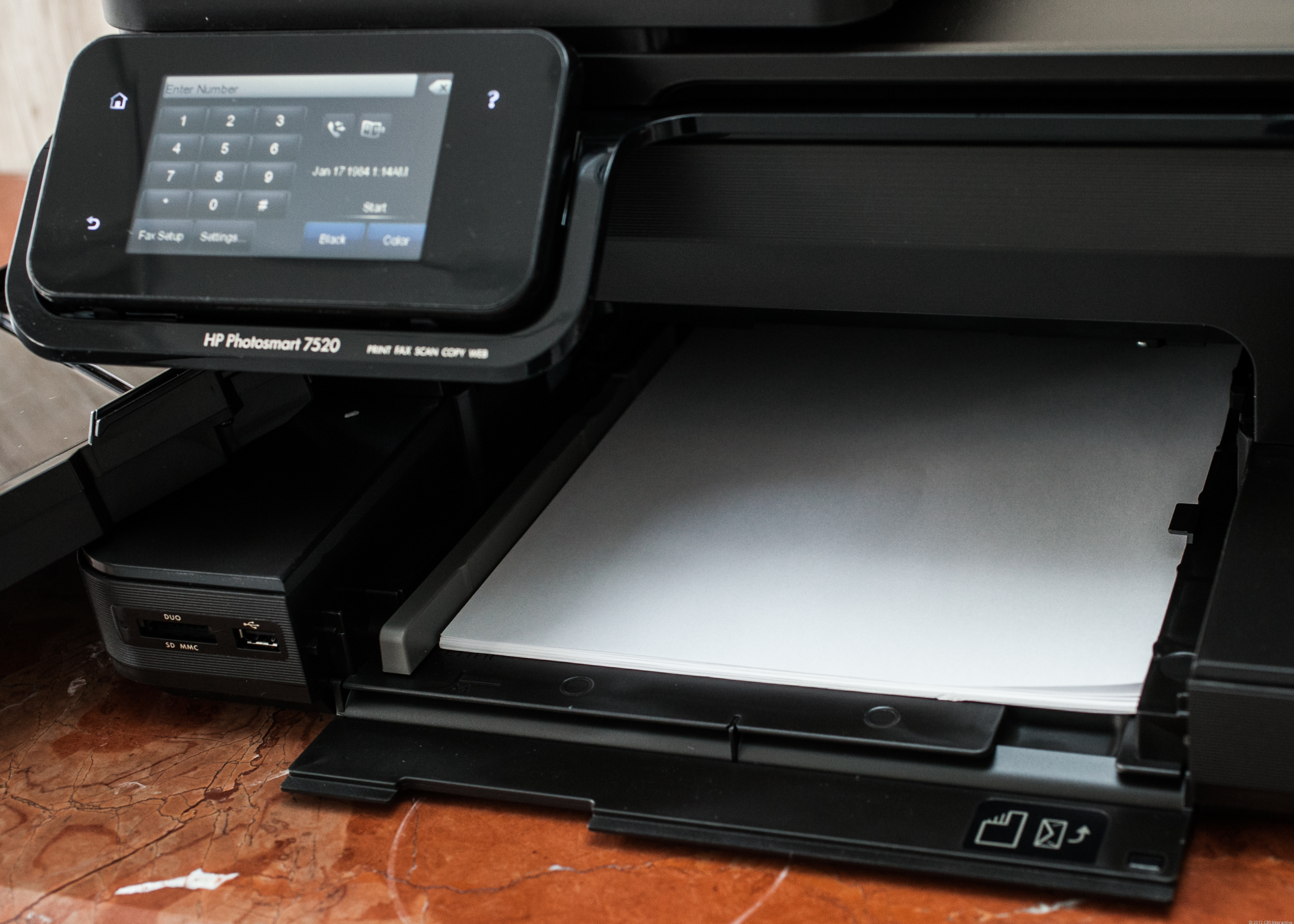 hp photosmart 7520 e all in one printer user manual