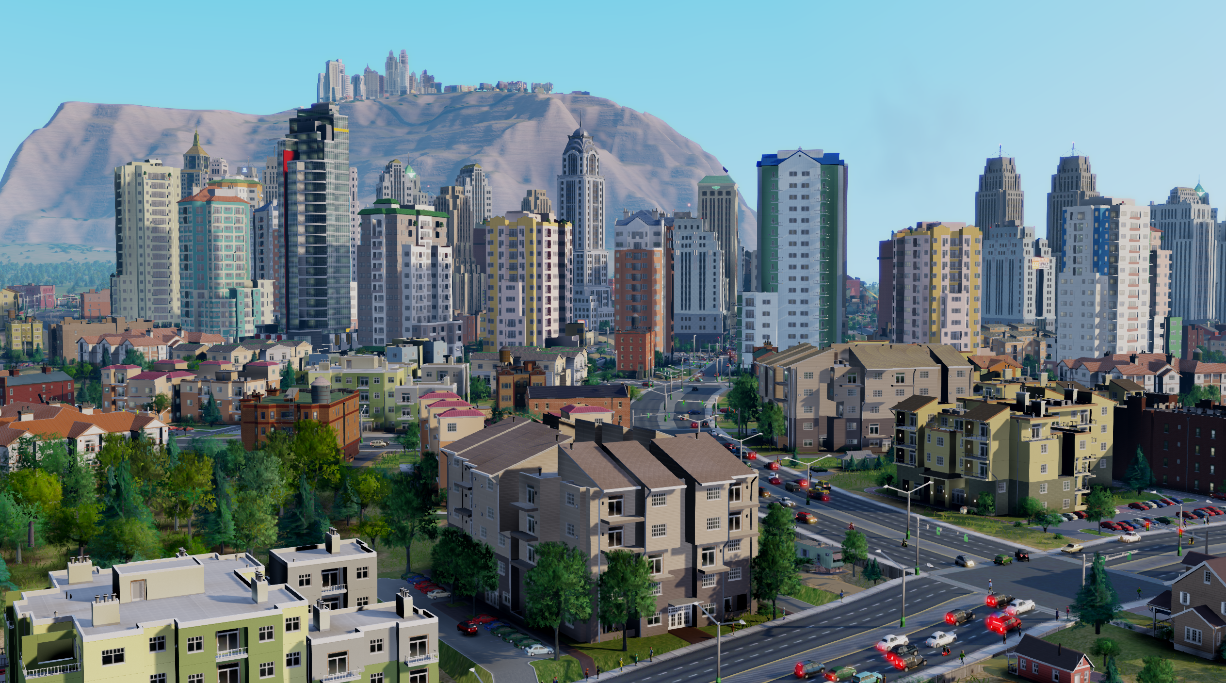 SimCity's botched launch