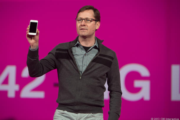 Why T-Mobile figures it will steal more customers with iPhone 6 – CNET