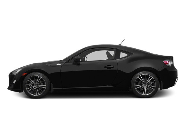 2013 Scion FR-S 2dr Cpe Man