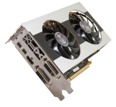 The XFX Double D FX-785A-ZDF4 offers a major graphics boost -- and three top-rated new games.