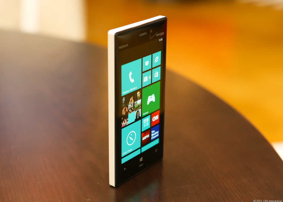 Nokia Lumia 928 (Verizon Wireless)