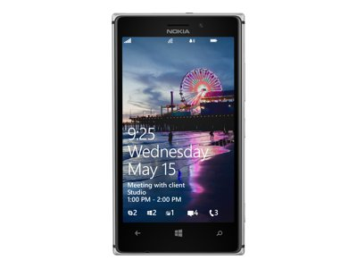 Nokia Lumia 925 - Windows Phone - GSM / UMTS