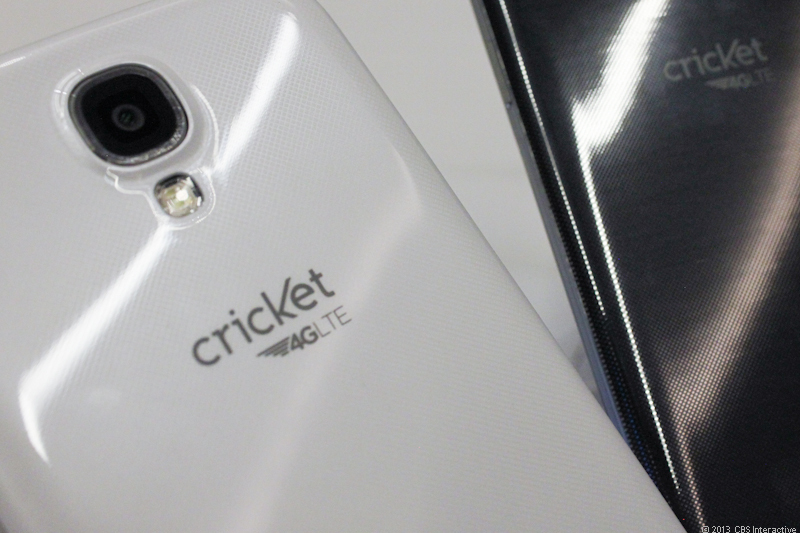 Samsung Galaxy S4 (Cricket)