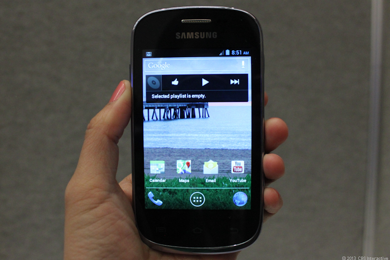 Samsung Galaxy Discover (Cricket)
