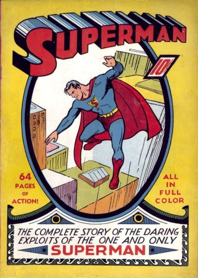 Superman No. 1