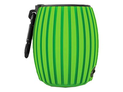 Philips SoundShooter (green)