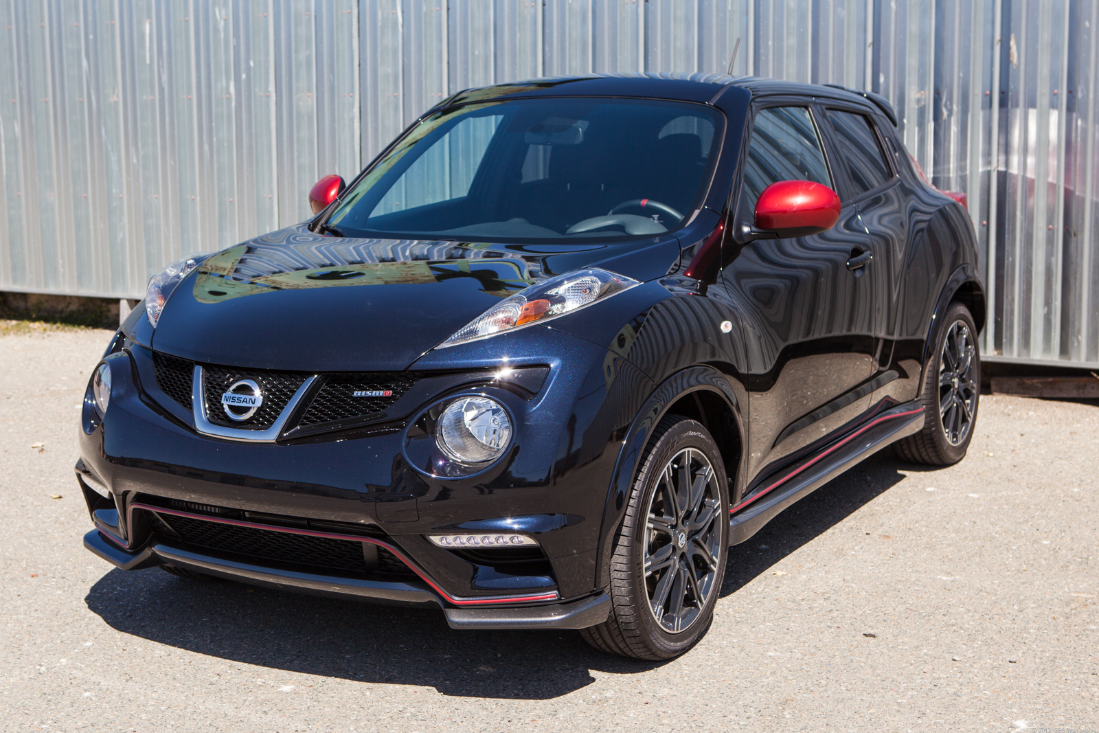 2013 nissan juke nismo review cnet. Black Bedroom Furniture Sets. Home Design Ideas