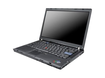 Lenovo ThinkPad Z60t 2511 Special Edition (Pentium M 760 2 GHz, 512 MB RAM, 80 GB HDD)