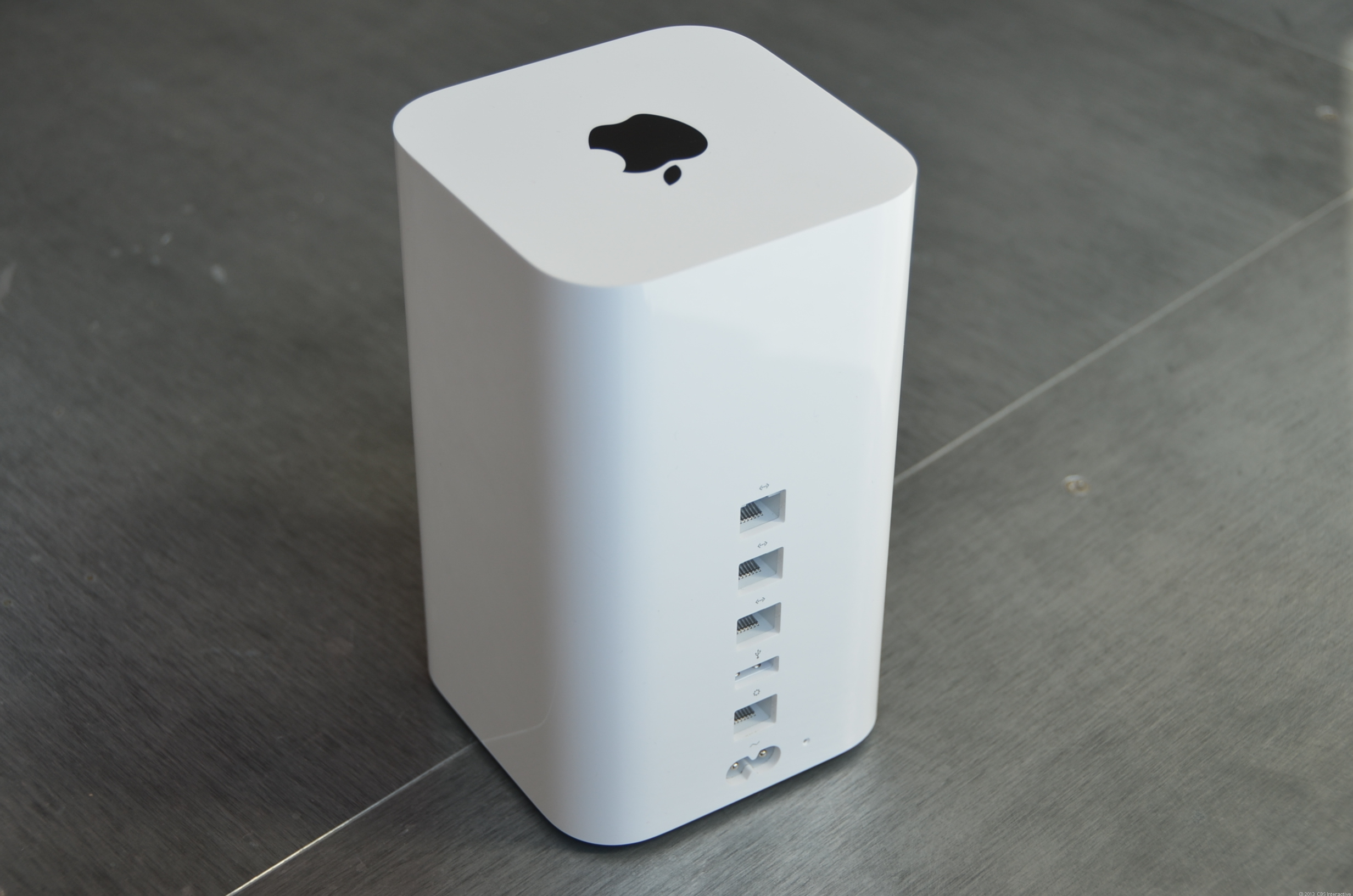 Apple Airport Time Capsule Review Page 2 Cnet