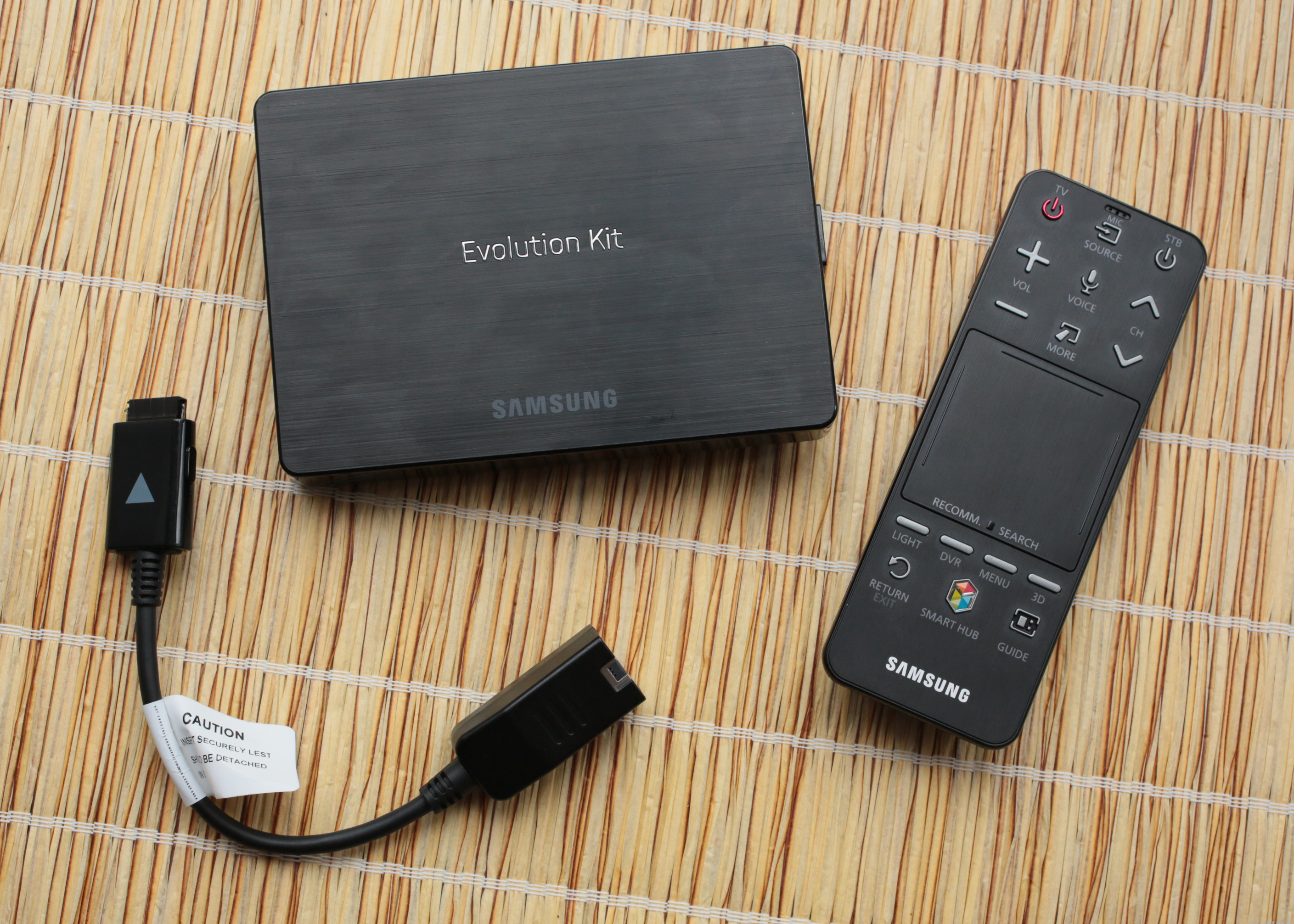 Samsung SEK-1000 Evolution Kit