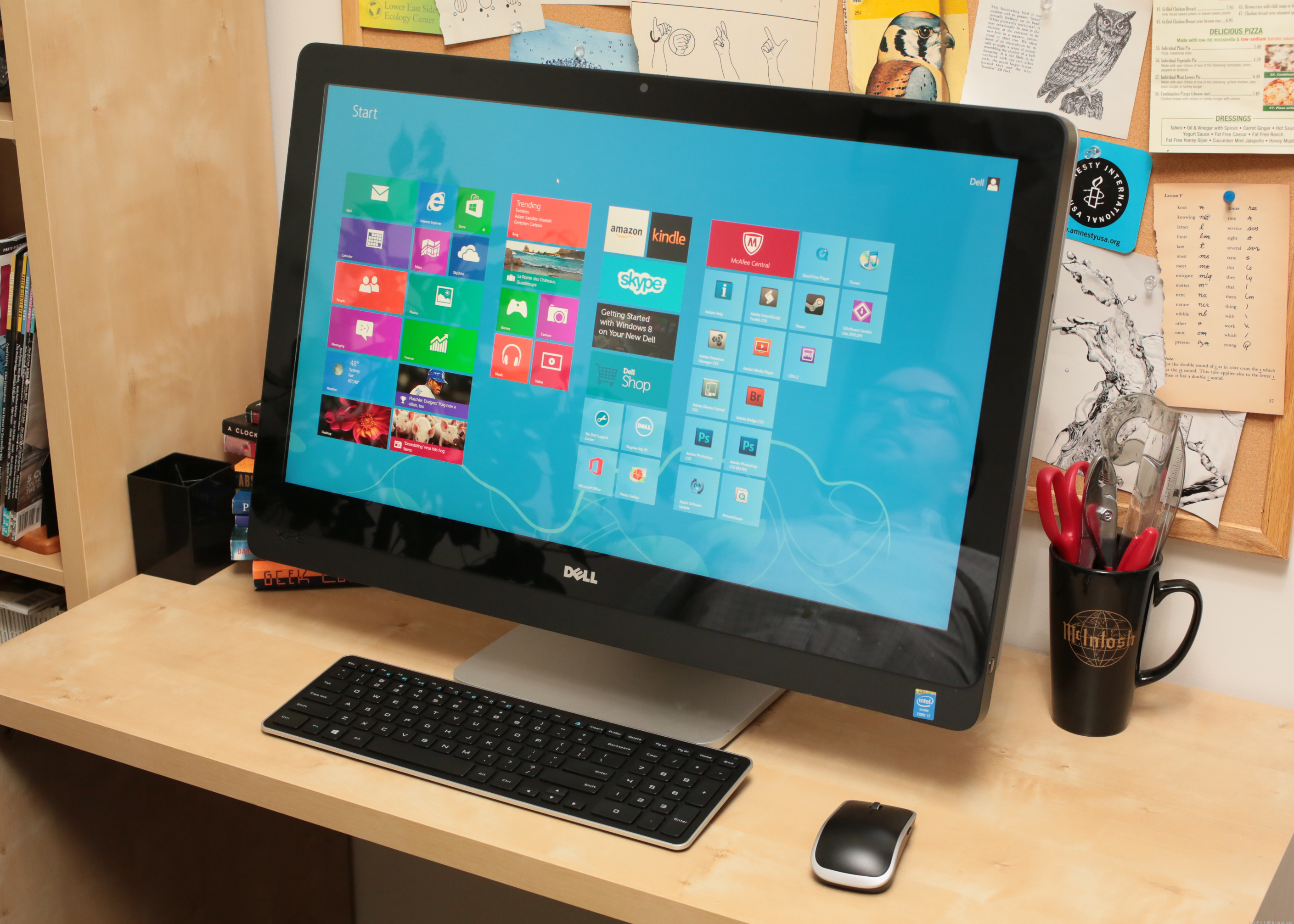 Dell XPS 27 All-in-One Desktop Computer