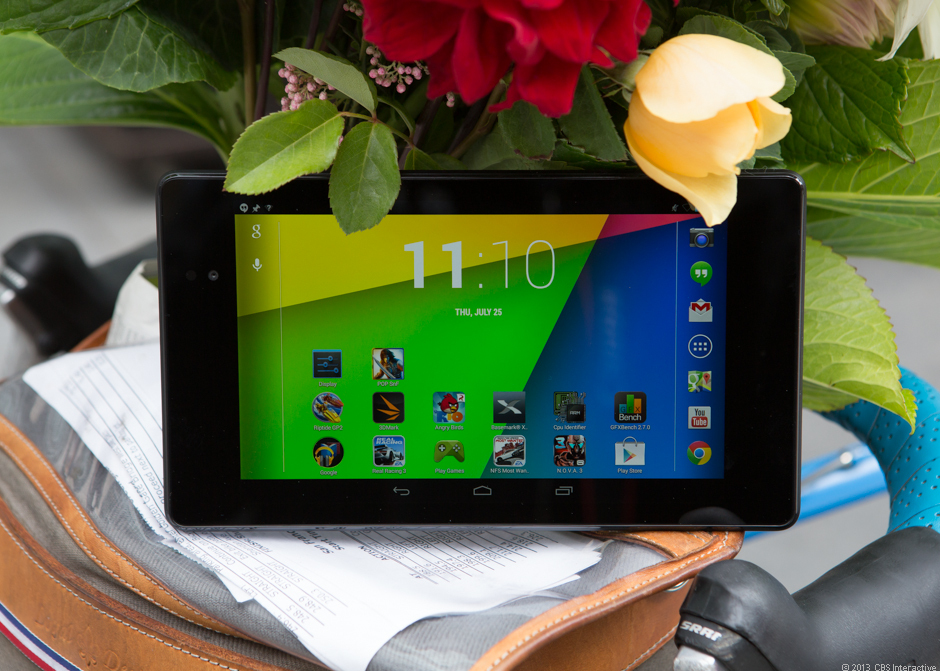 Google Nexus 7 (16GB, 2013)