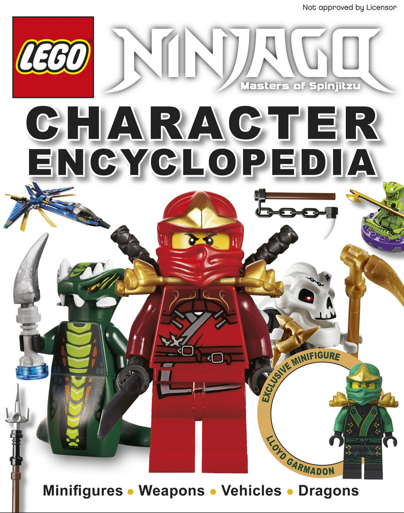 With an exclusive minifigure!? You clever devils.