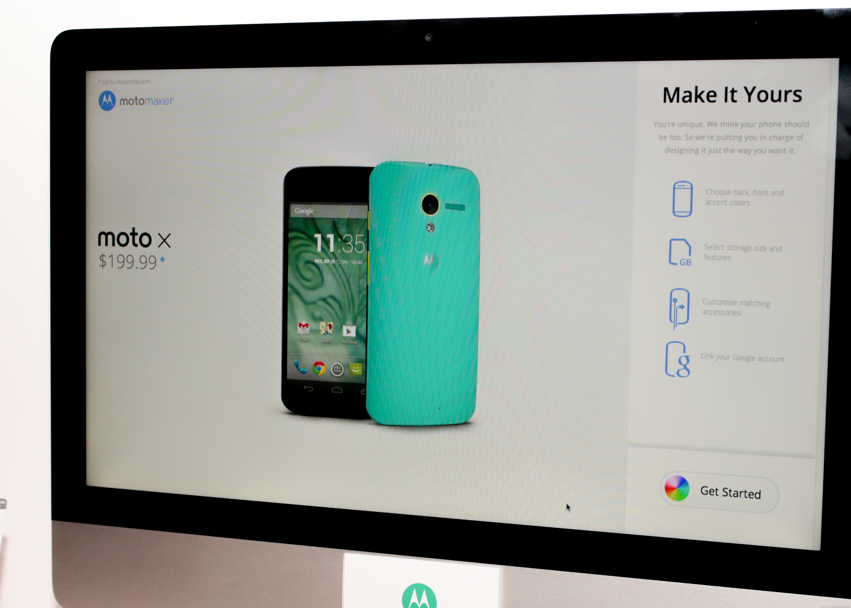Meet the mighty Moto X (pictures) - Page 4