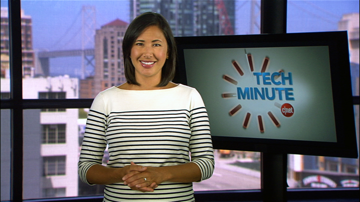 It's time to start filling up that backpack again with the most necessary back-to-school supplies: a laptop, tablet, and smartphone. In this Tech Minute, CNET's Kara Tsuboi reports on some other useful gadgets to help kick off the school year.
