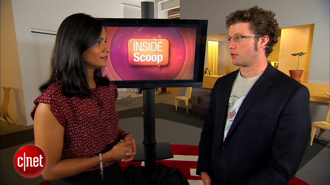 Video: Inside Scoop: Why Gmail's lack of privacy shouldn't be a surprise